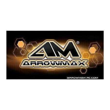 Pit Mat Arrowmax V2 1200x600 mm