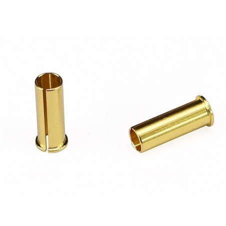 Conversion bullet reducer from 5 to 4 mm 24K x2 pcs