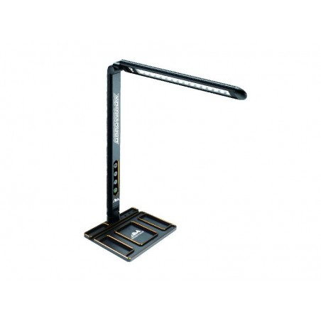 Arrowmax Aluminum tray with Led Pit Lamp for Setup