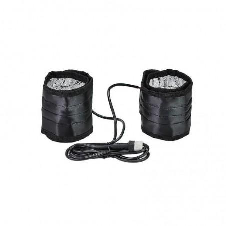 Arrowmax Tyre warmer optional warming belt 1/8