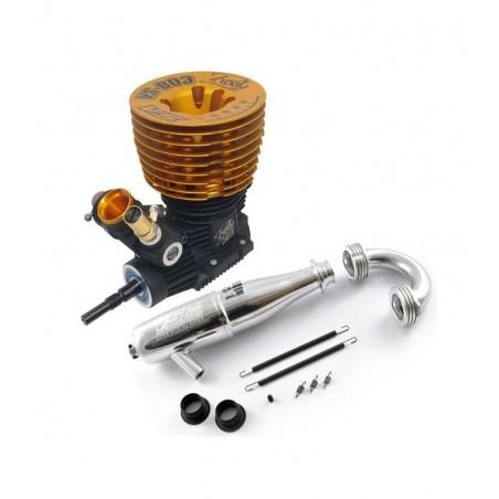 Combo Engine VS Racing VS-B03 Exhaust EFRA 2135