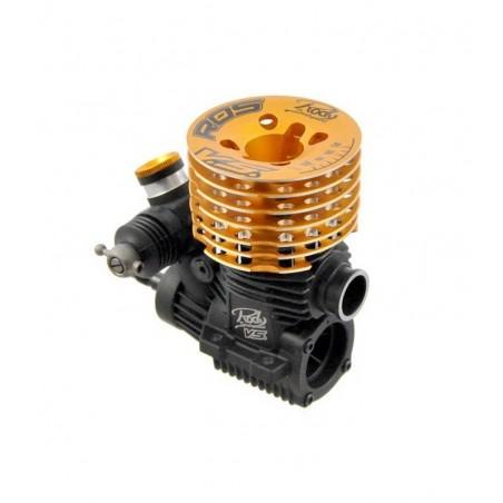 VS Racing VS-R05 Engine EBIS PreRun