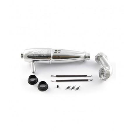 Kit Exhaust VS Racing EFRA 2115 Hipex Manifold M32