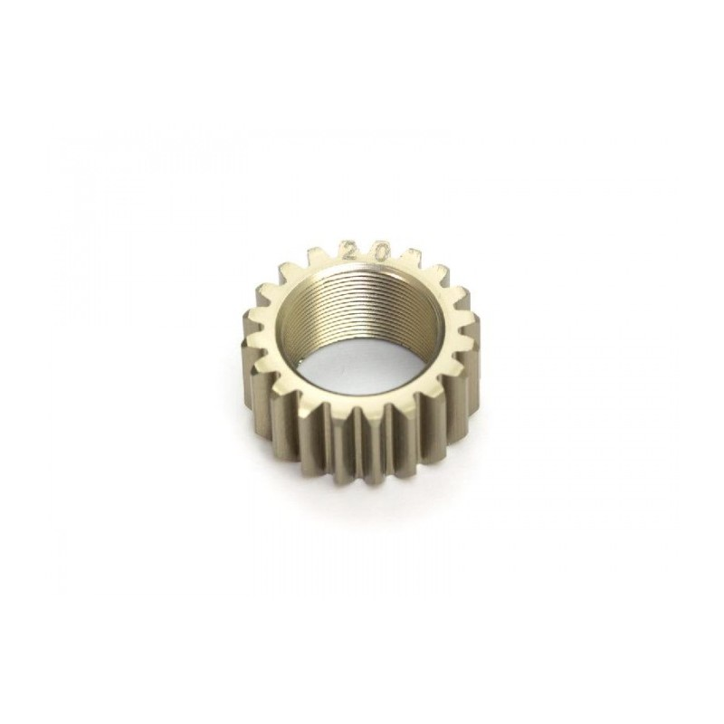 0.8M 1st Pinion Gear 20T