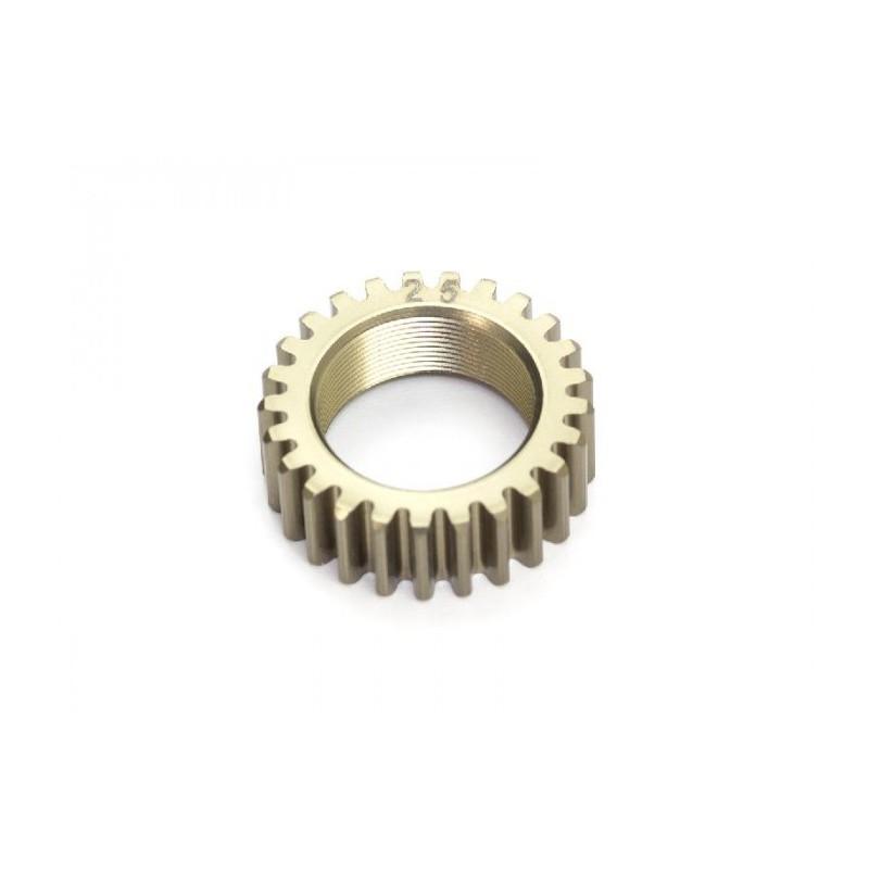 0.8M 2nd Pinion Gear 25T
