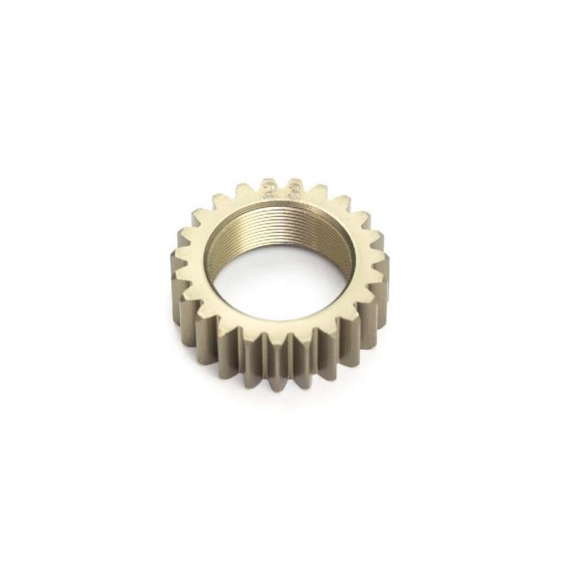 0.8M 2nd Pinion Gear 23T