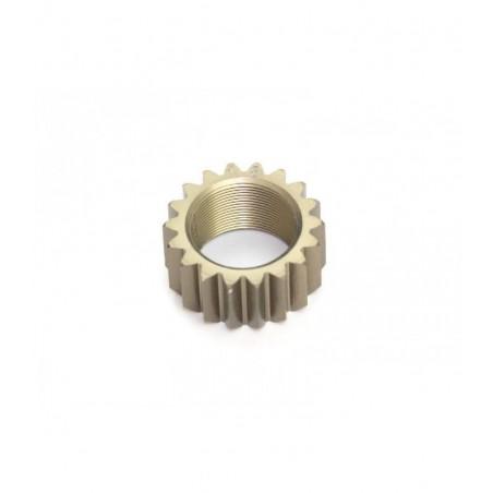 0.8M 1st Pinion Gear 18T