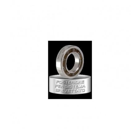 Rodamiento Trasero .12. 11,9x21,4x5,3x4,3mm ceramico Novarossi