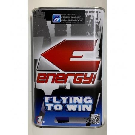 Combustible ENERGY FUEL especifico Rodaje 1 Litro