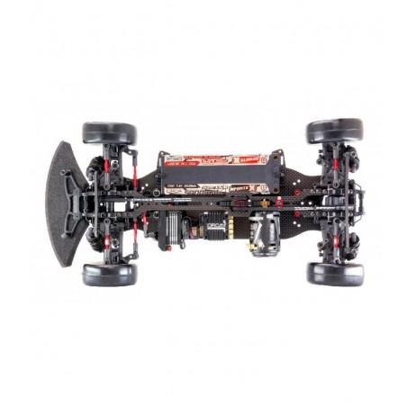 Infinity F14-II 1/10 Electric Touring car Kit