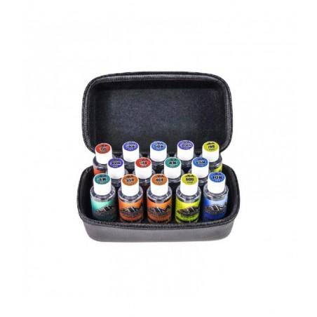 Bolsa mediana aceite de siliconas Arrowmax