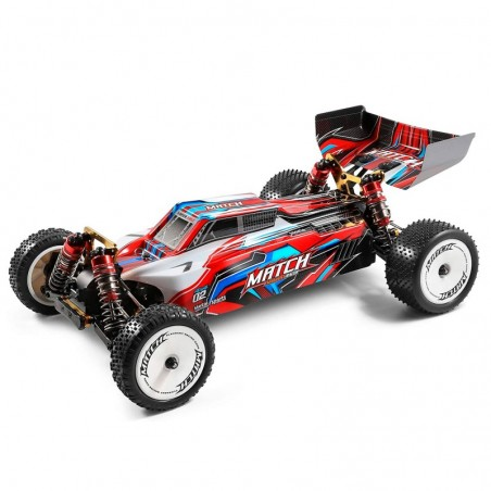 Buggy WLToys 104001 1/10 Electrico 4x4 RTR