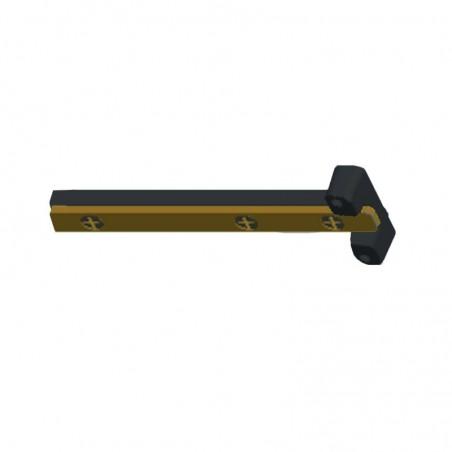 Front brace stiffener WLToys 104001