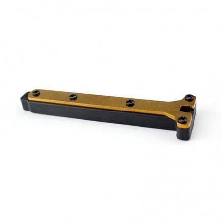 Rear brace stiffener WLToys 104001