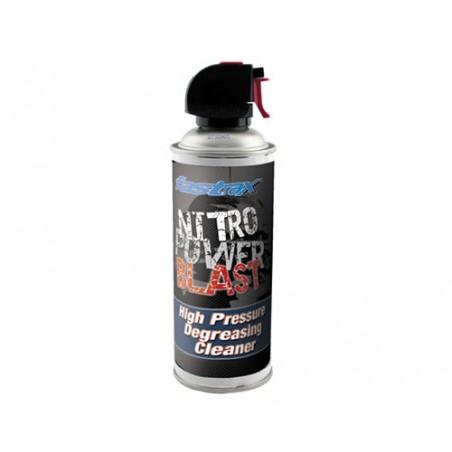 Fastrax Nitro Power Blast Cleaner Spray