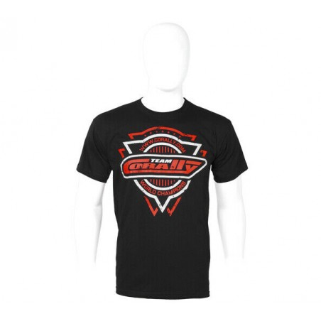 Team Corally Factory T-Shirt Size L