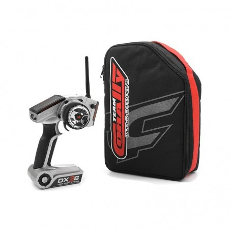 Team Corally Wheel transmitter Carry Bag