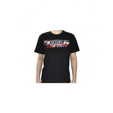 Camiseta Dash by Arrowmax Negra Talla L