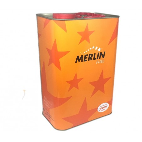 2.5 Litros de Combustible al 16% Merlin Pro EVO II