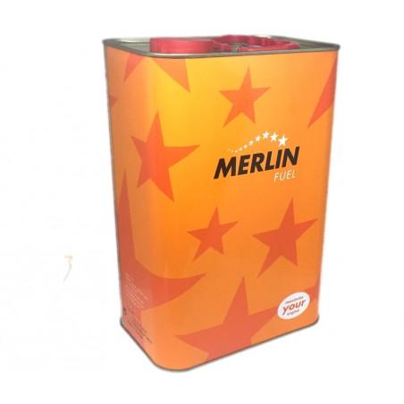 2.5L Merlin Fuel Pro EVO II 16% - On Road
