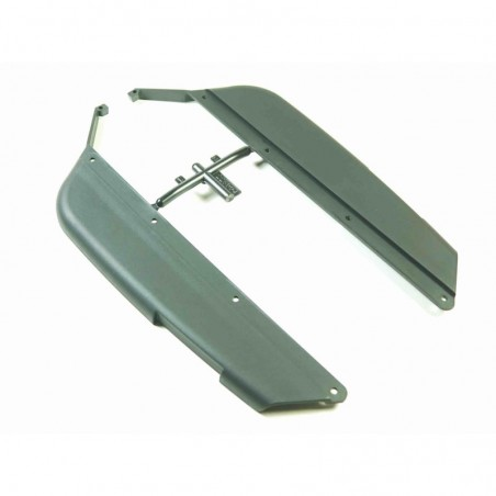 SWC-228004-A SWORKz New Chassis side guards S35-4