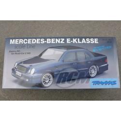 OFERTA: Mercedes Benz Clase E - Traxxas 1/10
