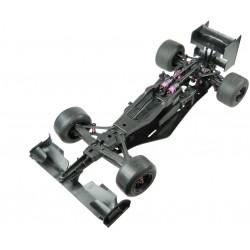 SAKURA FGX - Formula Generation X