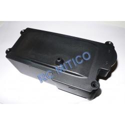 50006 - Caja de Bateria y Receptor