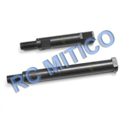 50024 - Diff. First Way Shaft and Second Way Shaft