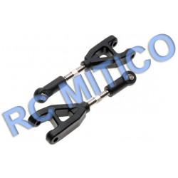 50055 - Brazo de suspension superior trasero x2