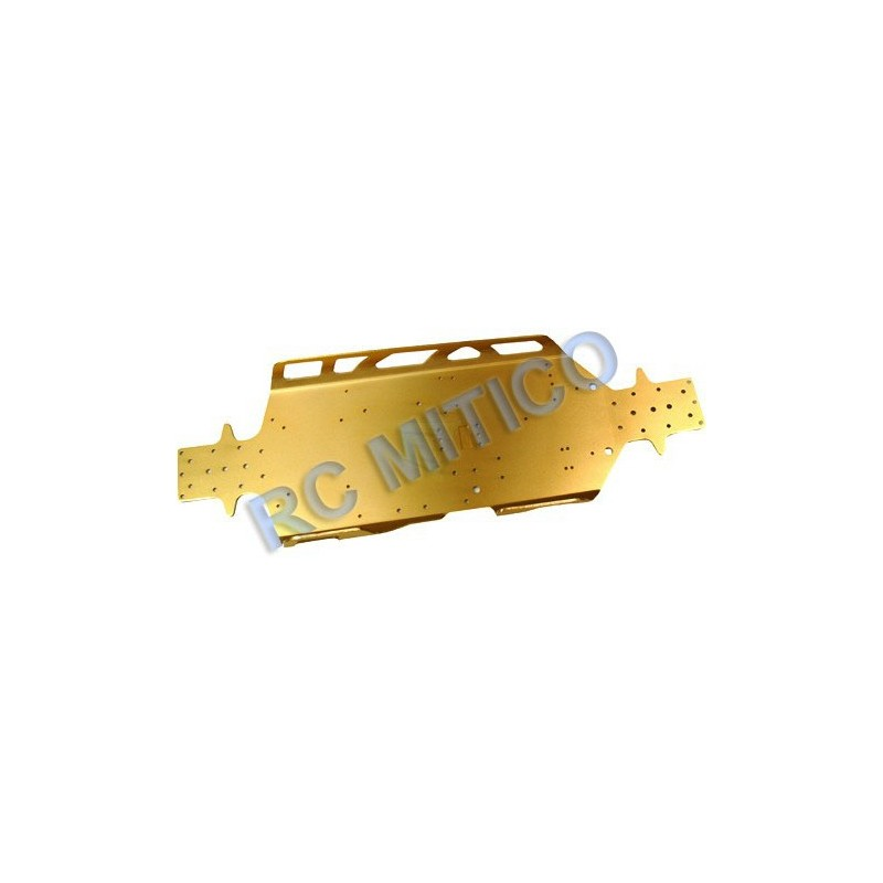 54001 - Chassis plate 1/5 HSP