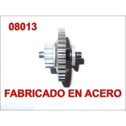 08013 ACERO - Main Gear Complete - DE ACERO