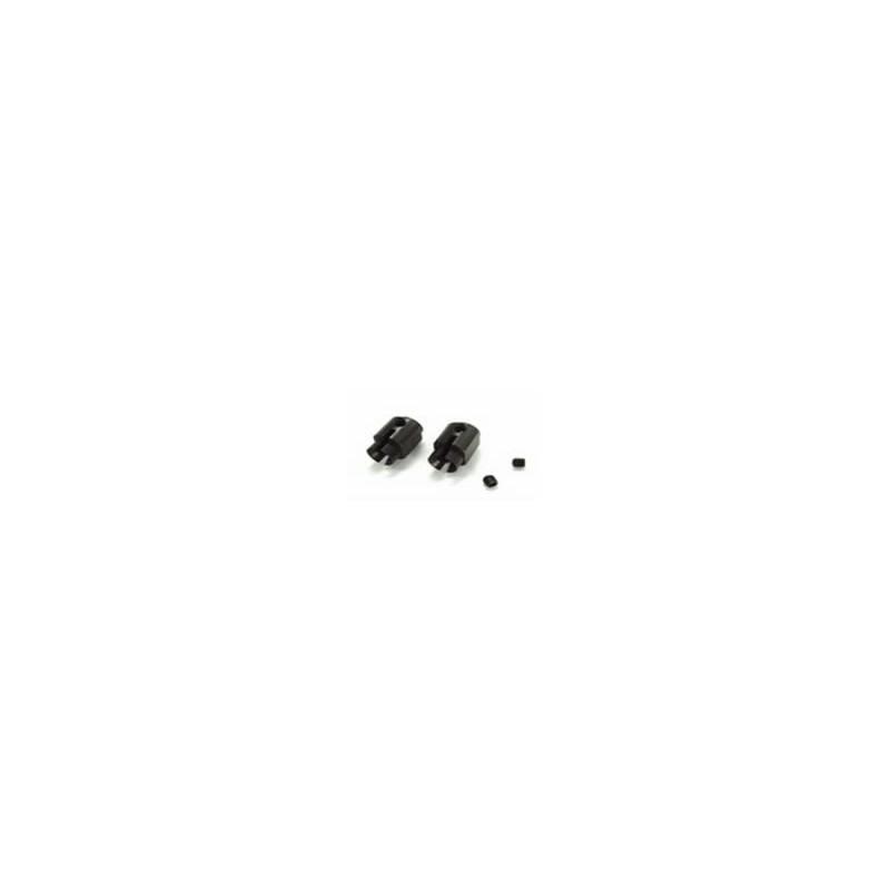 02034 - Vasos diferencial central HSP 1/10 x2 uds.