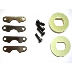 02044 - Disc Brake - Kit discos de freno