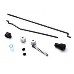 02056 - Throttle / Brake Assembly
