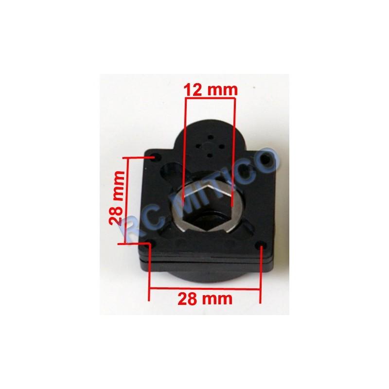 11011 - Adaptador para arrancador Electrico - 28mm