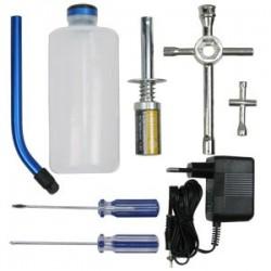 80142 - Starter kit  Tool Box