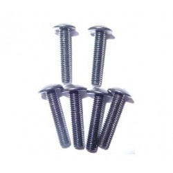 02097 - 3x14 mm cap screw - Tornillos x6 uds.