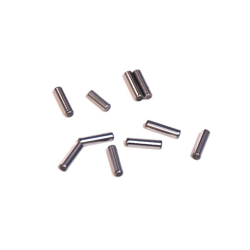 08027 - Pin 2x10 - Pasadores x 10 uds.