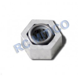 06267 - One Way Hex. Bearing - DIF. CENTRAL