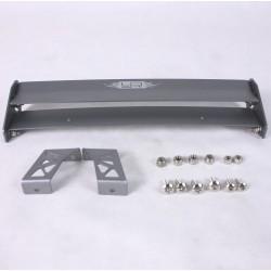 YA0161 - Aleron ajustable para coches Touring 1/10