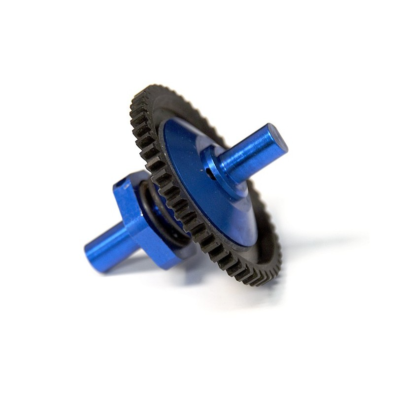 83002 - Centre Differential 49T Complete 1/8 HSP Monster Truggy