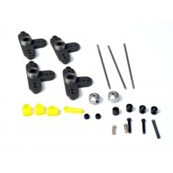 81027 - Varillaje universal Acelerador y freno RC 1/8