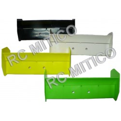 81051 - Rear Wing Truggy - Buggy 1/8 - Different Colors