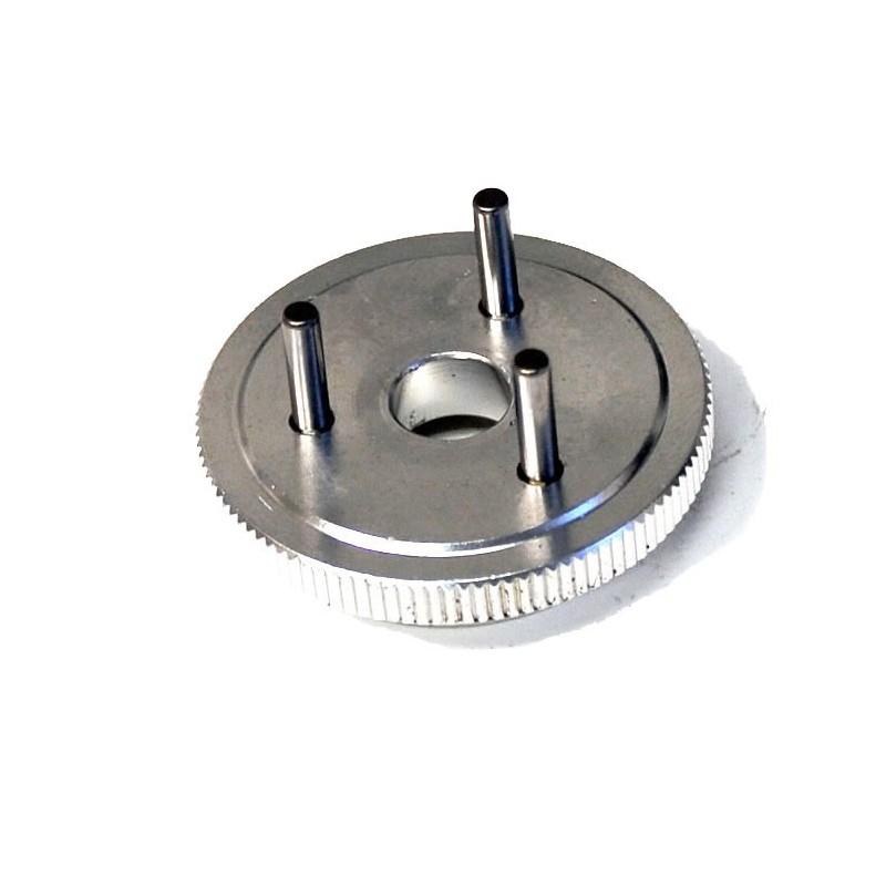 83013 - Aluminum Flywheel 1/8 HSP