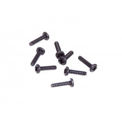 81220-14 - CHS screw 4x14 mm x4 unidades