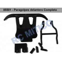 85501 - Paragolpes delantero Completo