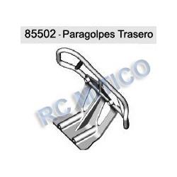 85502 - Paragolpes trasero