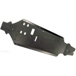 88304 - Chasis de Aluminio para Truggy 1/8 HSP
