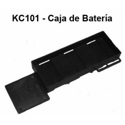 KC101 - Caja de baterias